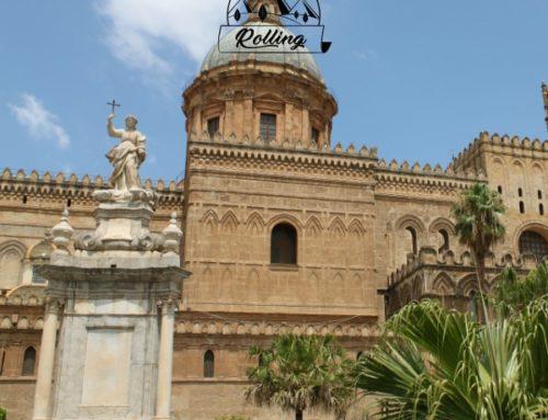 Un Weekend a Palermo all'insegna del tabacco