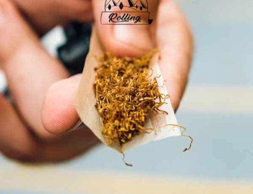 Nuova tassa su cartine e filtri per sigarette