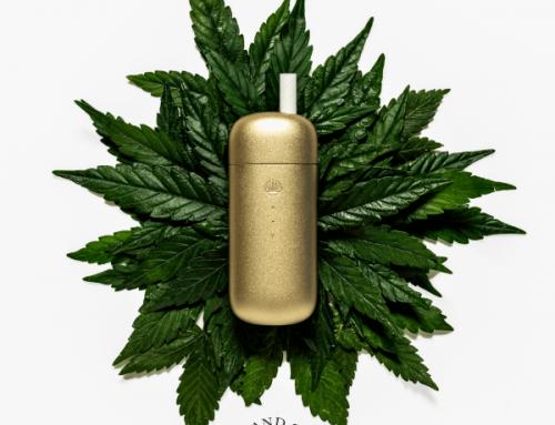 """Negli USA arriva """"l'Iqos della Cannabis"""""""